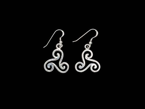 European Earrings